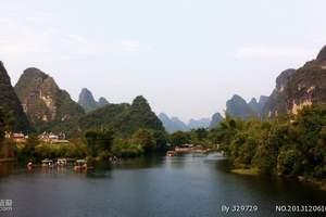 阳朔旅游团 跟团阳朔旅游 跟团桂林旅游 桂林三天两晚汽车团