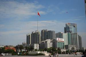 上海到庐山旅游   庐山 (双卧)四日游  QX