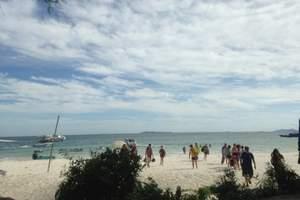出国旅游:呼和浩特到泰国曼谷/芭堤雅/普吉岛四飞十一日游攻略