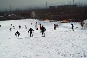 淄博玉黛湖滑雪门票 淄博近郊滑雪门票预定