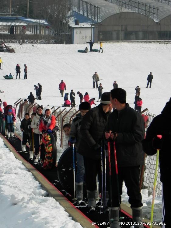 滑雪基础知识滑雪初学者基础滑雪的技术攻略法集视频论图片