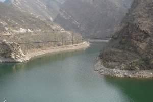 单位昌平旅游 北京至昌平虎峪自然风景区观自然山水汽车一日游