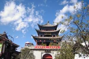 重庆出发去云南纯玩团_昆明、大理、腾冲、瑞丽、芒市3飞六日游