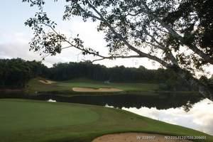 三亚神泉国际高尔夫俱乐部