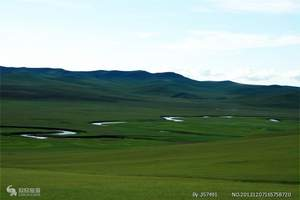 Inner Mongolia  Tour 6 day's