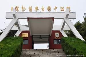 淄博临淄齐文化一日游:齐国历史博物馆、殉马坑、中国古车博物馆