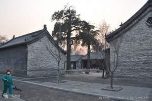 淄博王渔洋纪念馆