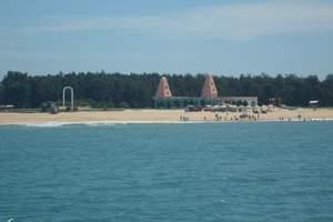 九宝澜沙滩