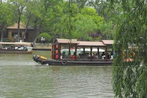 【乌镇时间】青岛到乌镇西栅、杭州自由行双飞三日度假游