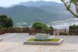 【零听海】蜈支洲、亚龙湾玫瑰谷、海南游双飞5日游