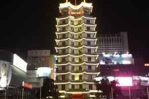 河南旅游景点 郑州附近好玩的27日游 河南50景旅游线路推荐