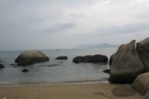 【三亚蓝梦海洋*舌尖上的海南】(杭州出港五天)
