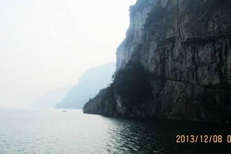三峡大坝,高峡平湖豪华游船一日游   宜昌周边精品游