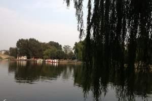 淄博留仙湖公园