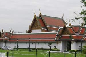 重庆到泰国旅游   泰国曼谷-芭提雅5晚6日游