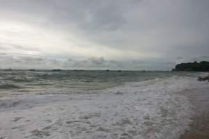 涠洲岛石螺口潜水基地