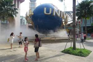 四五月旅游|青岛到新加坡马来西亚黄金海岸波德申优品4晚6天