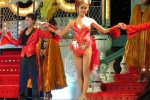 <济南到泰国曼谷+芭提雅+大城【映象暹罗 住四和五星】7日游