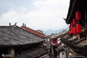 郑州出发到云南旅游线路【郑州到云南双飞六日游】郑州去云南旅游