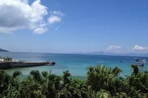 深圳西冲快艇、畅游踏浪、沙滩烧烤一日游