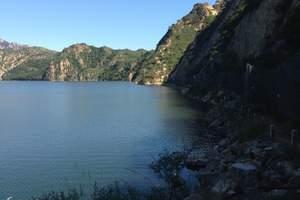燕塞湖风光