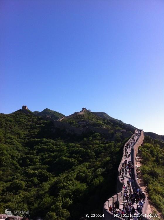 青岛到北京故宫八达岭,天坛颐和园,登天安门城楼双高4天