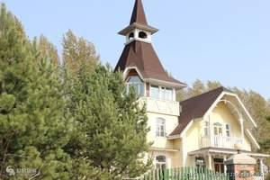 哈尔滨到伏尔加庄园一日游或门票