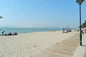10月1号厦门旅游三天 国庆省外汽车团 十一广州到厦门3天
