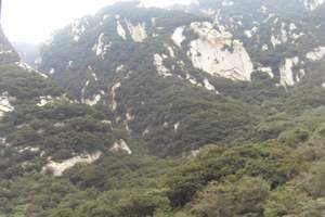 【近期北京到河南旅游查询及预订】神桃谷仙人岛天王峰高卧三日游