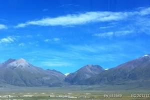 西宁当地出发—拉萨、日喀则、纳木错 圣景 双卧纯玩8日游