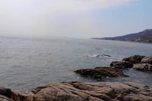 渤海明珠-觉华岛一日游|觉华岛往返船票价格|