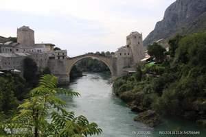 北京到欧洲旅游线路塞浦路斯、马耳他、西西里3国12天
