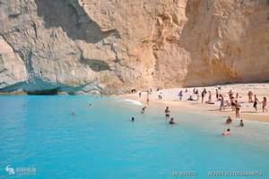 北京到欧洲旅游:意大利+希腊14天唯美海之旅