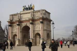 南昌到欧洲旅游|南昌到德法意瑞十二日游