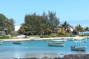 【毛里求斯山德拉尼高级房5晚7天游】什么季节去毛里求斯好玩