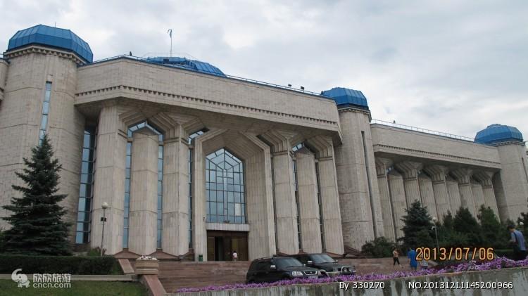 中亚5国21日丝绸之路跟团游报价-哈萨克斯坦签证所需资料