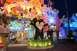 泰国普吉岛幻多奇乐园PhuketFantasea一天当地旅游