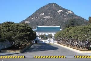 淄博国际旅游公司到韩国首尔仁川邮轮双船五日休闲之旅 青岛起止