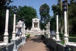泰国旅游 深圳香港出发到 泰国/曼谷乐享六天品质团(无自费)