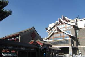 古文化街粤豪楼