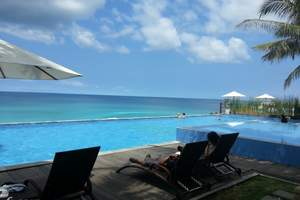 西安出发去斐济旅游 斐济旅游攻略 斐济豪华7日游