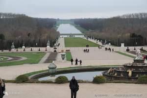 4月欧洲法瑞意经典12日游_欧洲旅游咨询_4月欧洲天气_法国
