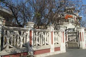 【北京至欧洲旅游团路线】圣马可大教堂大卫像梵蒂冈双飞11日游
