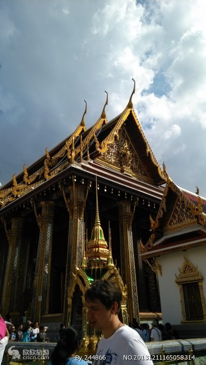[泰国]泰国曼谷芭堤雅5晚7日游_去曼谷大皇宫玉佛寺_曼谷游