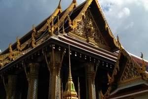 [泰国]钟爱泰一地5晚7日游_泰国旅游全程无自费_泰国旅游团