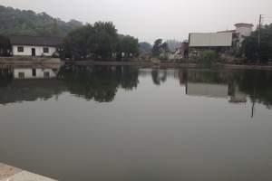 北京去杭州旅游攻略 绍兴 乌镇 上海 双卧 六日游
