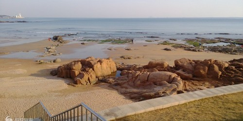 第三海水浴场