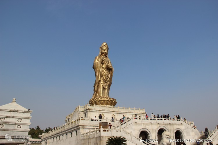 普陀山图片