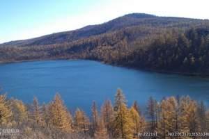 内蒙古阿尔山森林公园