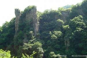 惠州出发到 湖南矮寨大桥矮寨悬玻璃栈道 凤凰古城高铁纯玩三天